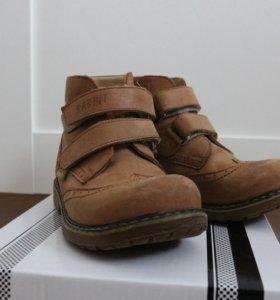 Ботинки ортопедические Rabbit (весна-осень)
