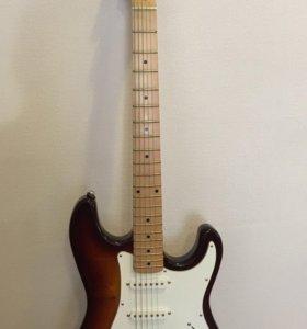 Гитара Kramer Focus VT-211S