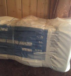 Подгузники 55 шт для лежачих больных Seni