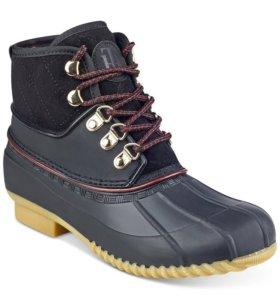 Новые ботинки Tommy Hilfiger