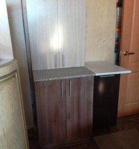 Кухонная пара 600