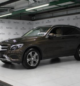 Mercedes-Benz GLC-Класс, 2016