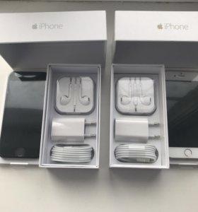 iPhone 6 16гб без отпечатка.оригинал