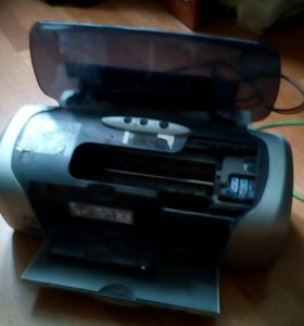 принтер r200