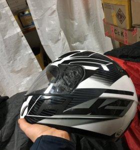 Мотошлем шлем