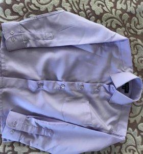 Рубашка 116
