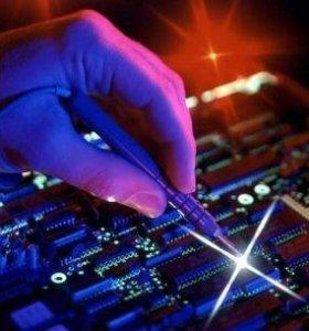 Ремонт и обслуживание концертного оборудования