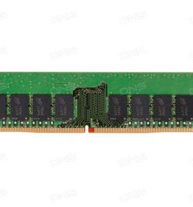 Оперативная память Kingston ValueRAM 16 ГБ