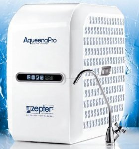 Система очистки воды Zepter(Цептер) новая.