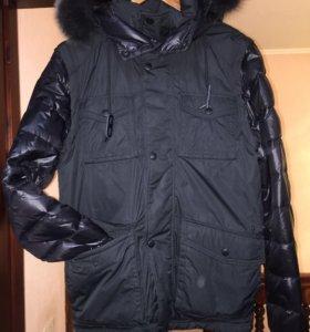 Куртка мужская Tom Farr