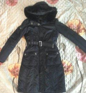 Куртка зимняя остин р.40-42
