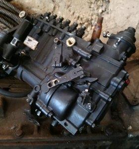 ТНВД для двигателя д260