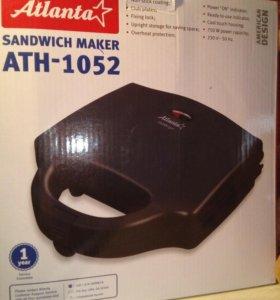 Новый Сендвич