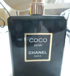 SHANEL COCO noir
