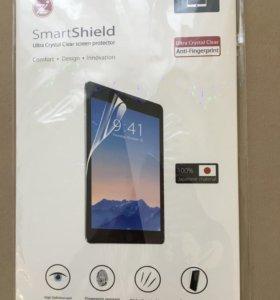 Защитная пленка на iPad mini 3, mini 2, mini