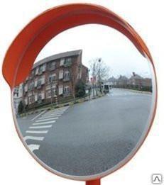 Зеркало дорожное сферическое обзорное KLC80