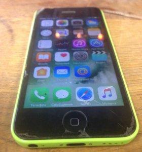 iphone 5c 32