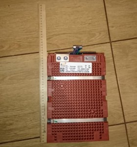 Авто аккумулятор 13.2 v 80 ah a123 lifepo4