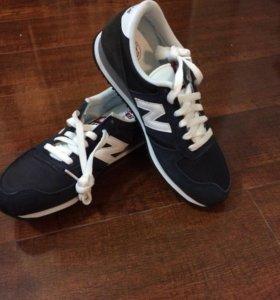 Кроссовки новые New Balance