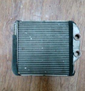 Продам Радиатор отопления.Двигатель 7А