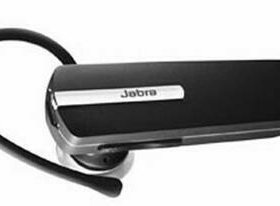 Гарнитура Bluetooth jabra bt 2080