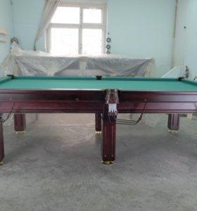 Бильярдный стол 9 футов