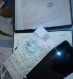 Новый смартфон Dexp