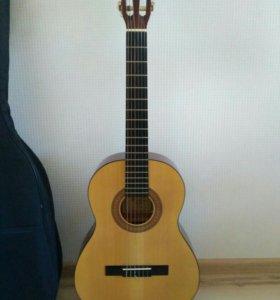 Гитара 3/4 классика