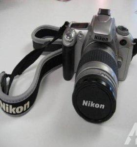 Nikon N55 (F55)