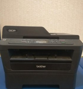 Мфу Brother DCP-7065DNR