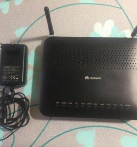 Wi-Fi роутер Huawei echoLife HG8245
