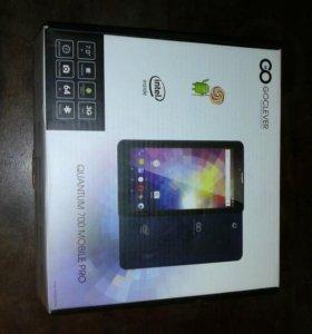Планшет GoClever Quantum 700 mobile Pro