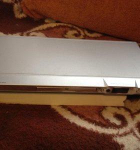 DVD плеер Toshiba SD-260SR