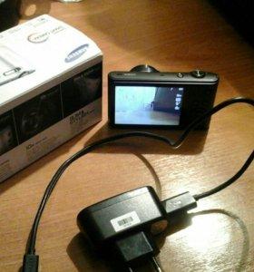 Цифровой фотоаппарат samsung WB31F