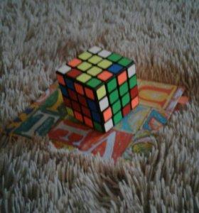 Продам кубик Рубика 4х4 фирмы Kung Fu