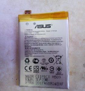 Аккумулятор на Asus