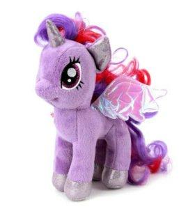 Мягкая игрушка My Little Pony - Twilight Sparkle (