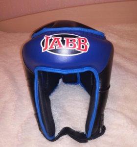 Шлем защитный боксёрский