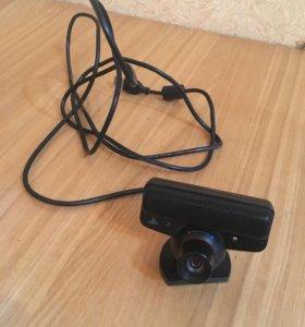 Камера на PS3+диск с игрой