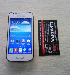 Samsung Galaxy Ace 3 GT-S7270, 1гб озу