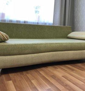 Диван кровать двуспальный