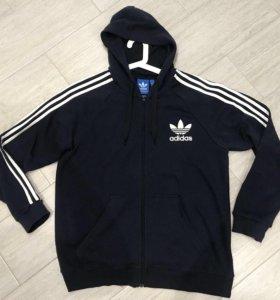 Новая Олимпийка мужская Adidas
