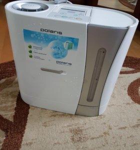 Воздухоочиститель-воздухоувлажнитель Polaris