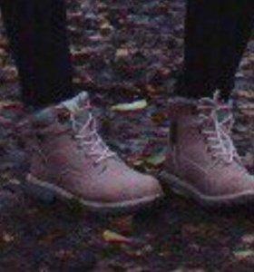 """Ботинки """"Patrol"""""""
