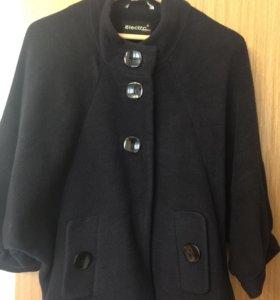 Весенняя лёгкая куртка-пиджак
