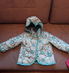 Комбинезон и 2 курточки
