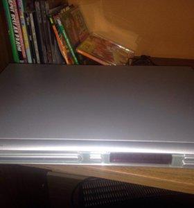 Продам Видиопроигрыватель DVD Philips
