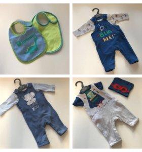 Одежда Mothercare (мазекея)