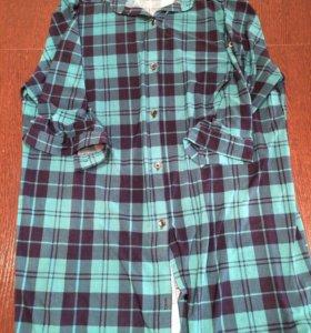 Рубашка платье для беременных