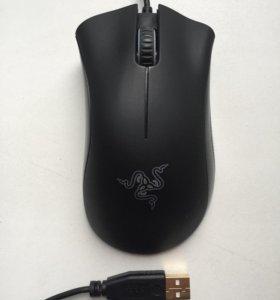 компьютерная игровая мышь Razer